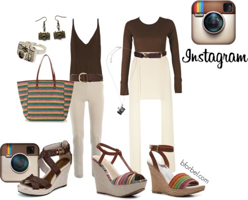 look-instagram