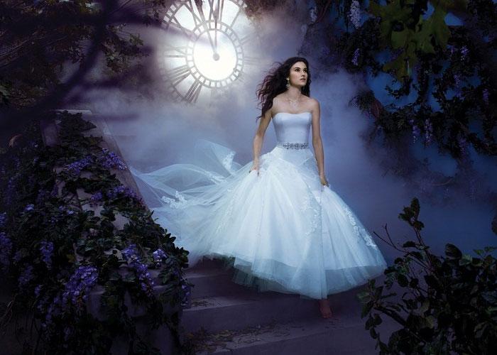 princesas cinderela