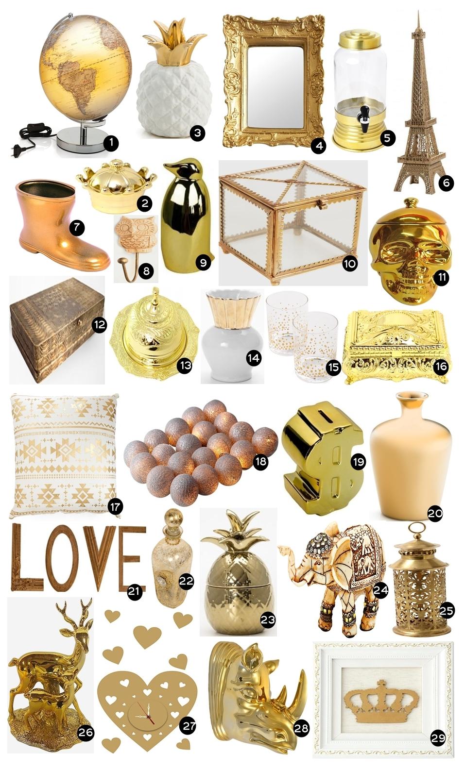 Objetos Archives Dose De Ilus O Dose De Ilus O ~ Customização De Objetos Decorativos Para Quarto