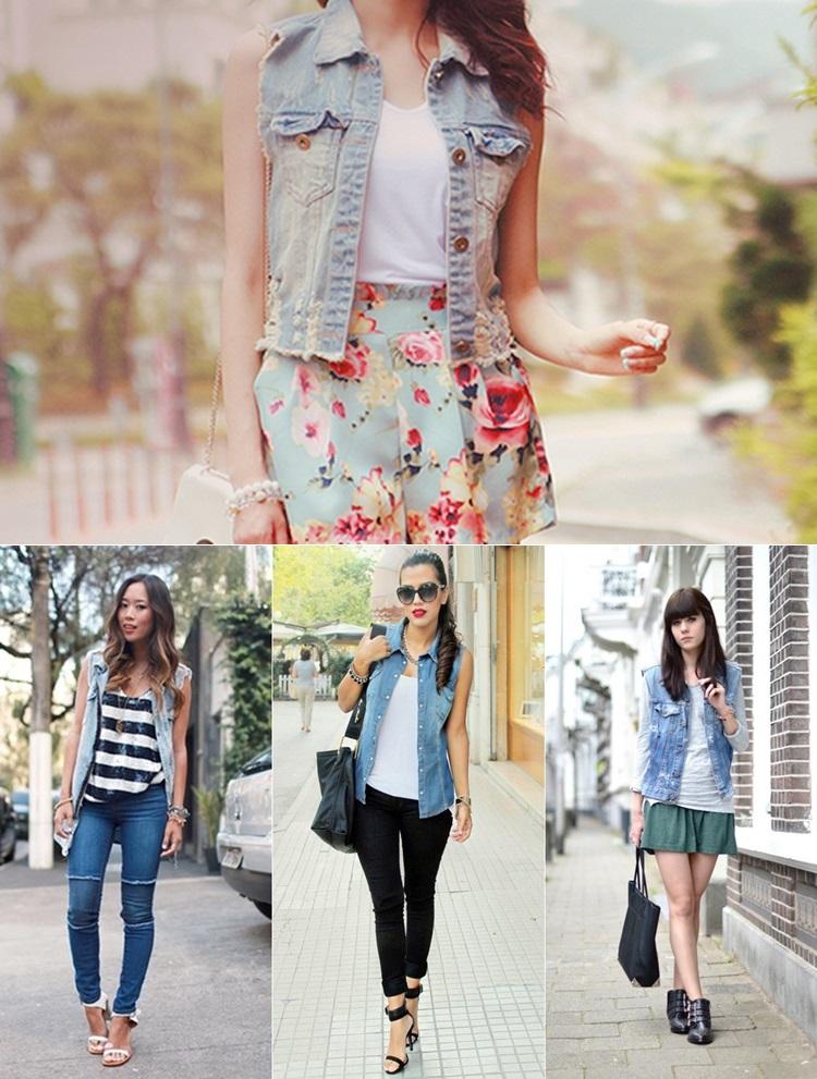 tendencia-colete-jeans-verão