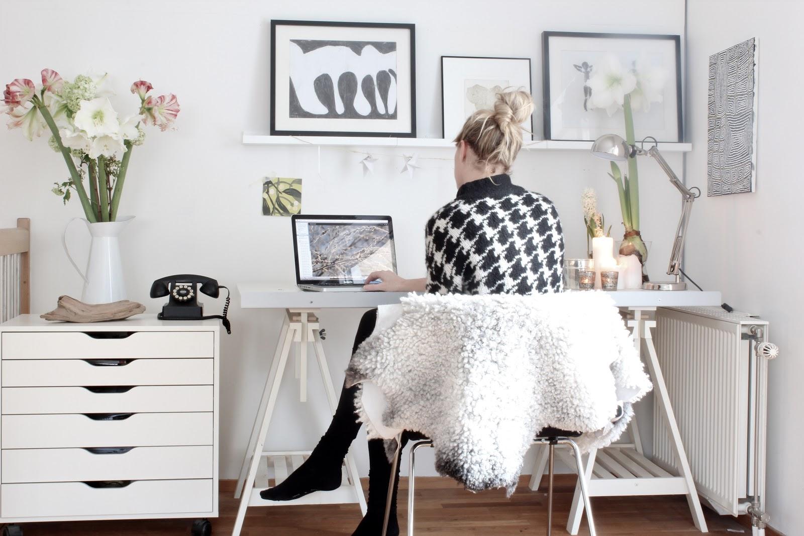 mesa de cavaletes tumblr