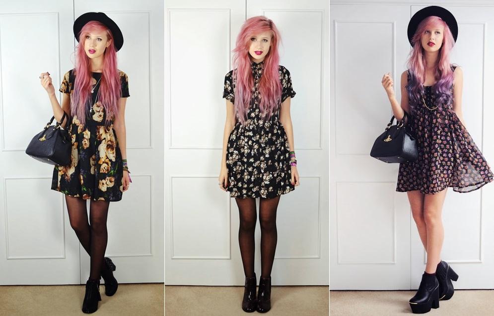 estilo-amy-vestido-estampado