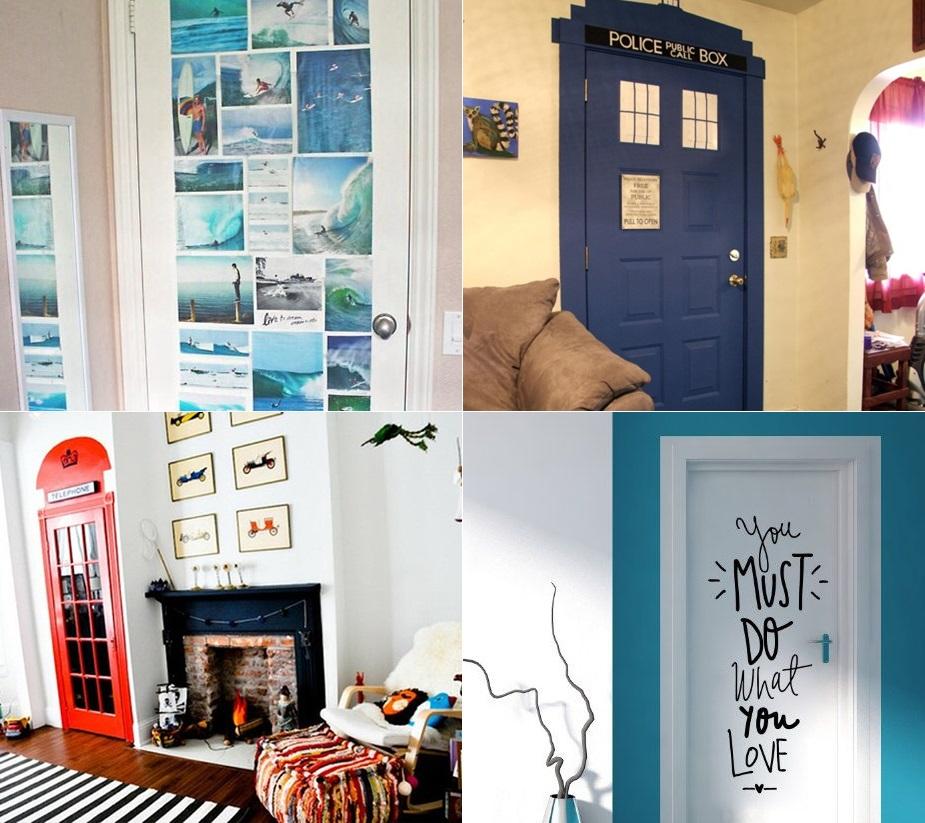 ideias-de-decoração-portas-diferentes