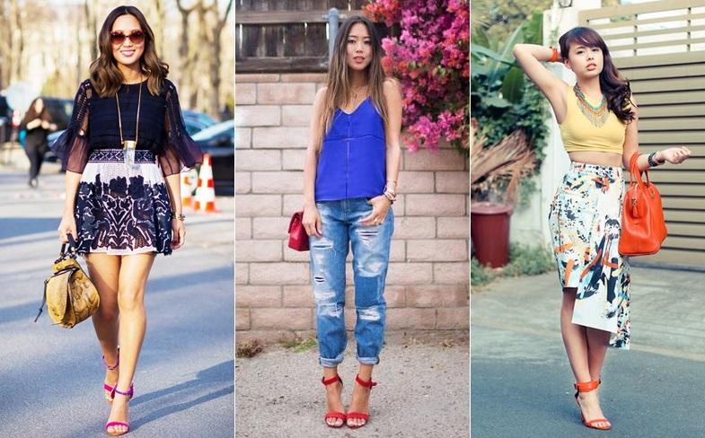 moda-sandalia-com-tiras-coloridas