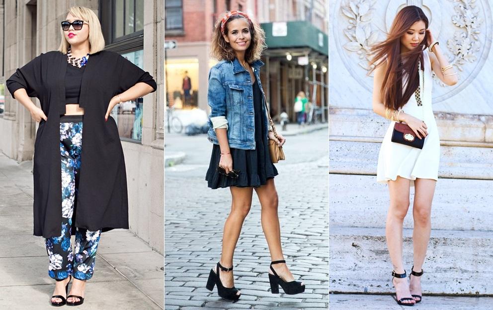 moda-sandalia-com-tiras-preta
