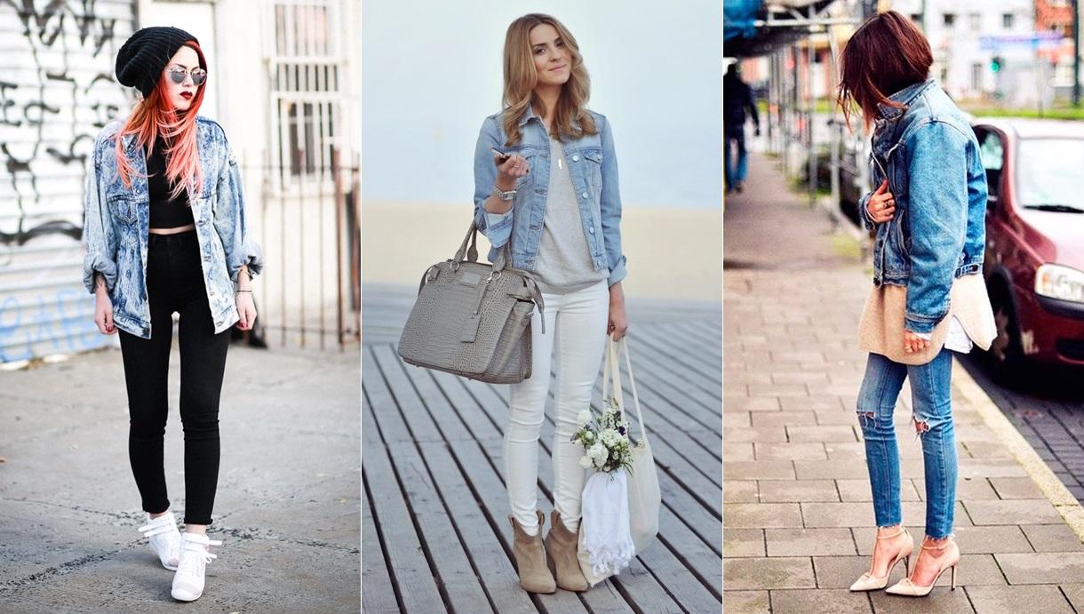 looks-com-jaqueta-jeans-calça-jeans