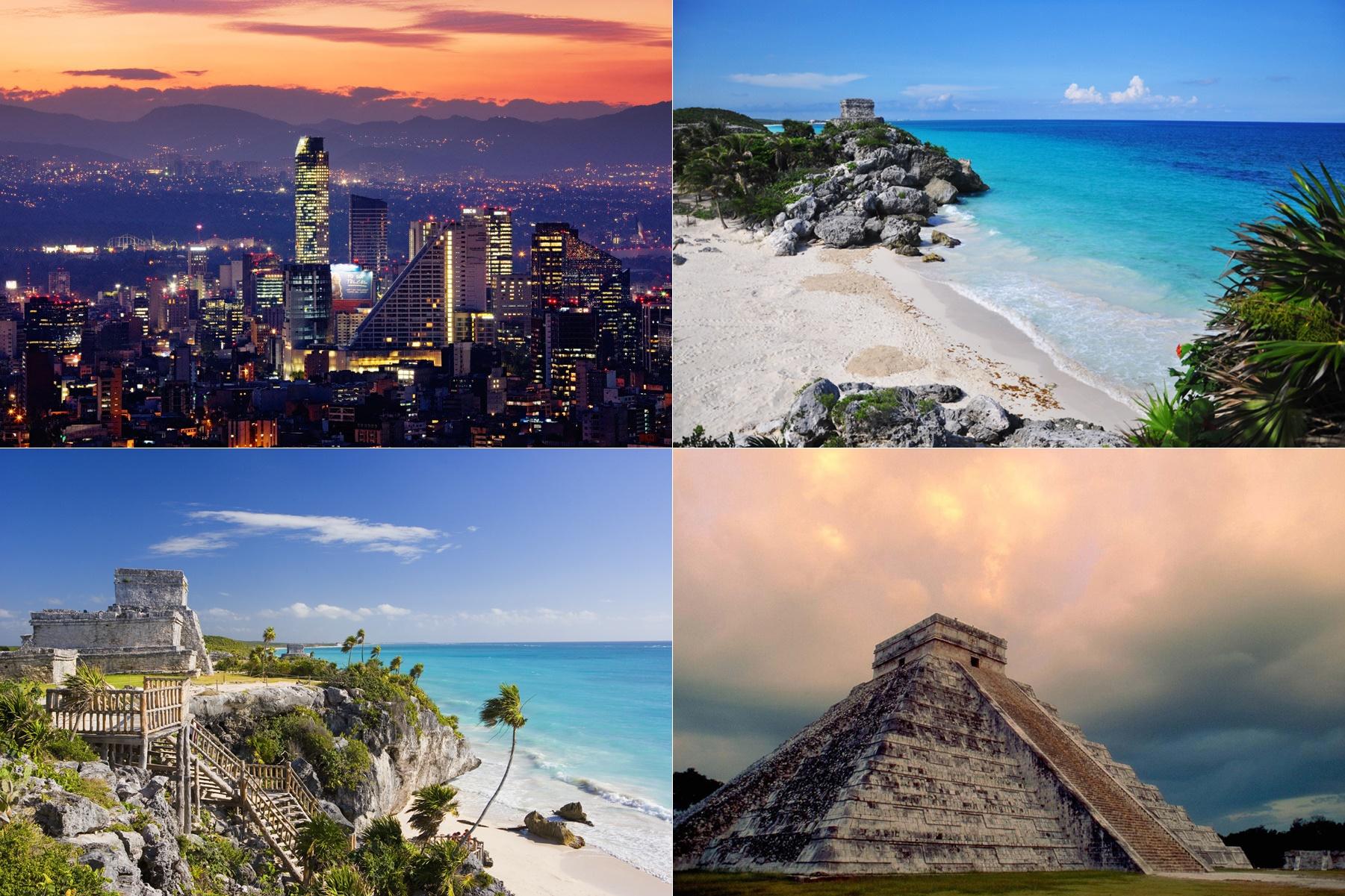 países-que-não-precisam-de-visto-mexico