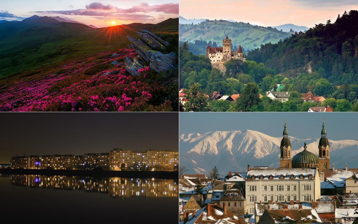 países-que-não-precisam-de-visto-romenia