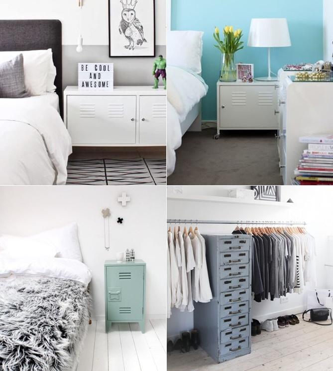 decoração-armário-lockers-no-quarto-0