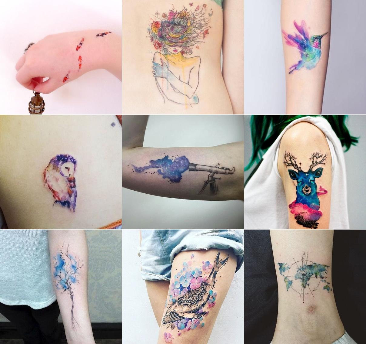 tatuagem-inspiradora-tattoo-aquarela
