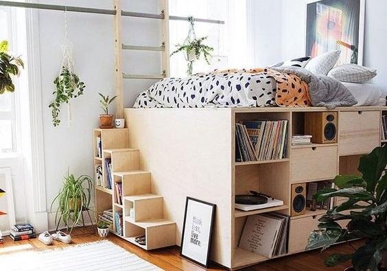 Cama Loft Archives Dose De Ilusao Dose De Ilusao - Cama-loft