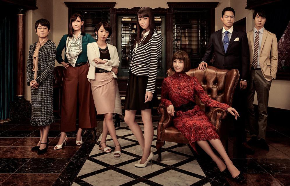 b69c4576c Seis séries para quem ama o mundo da moda
